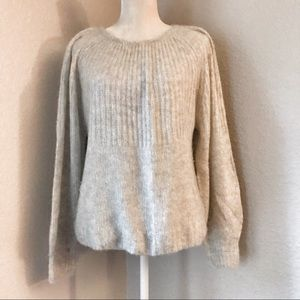 Hansel from Basel Crew Neck Sweater